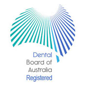 Dental Board of Australia Registered